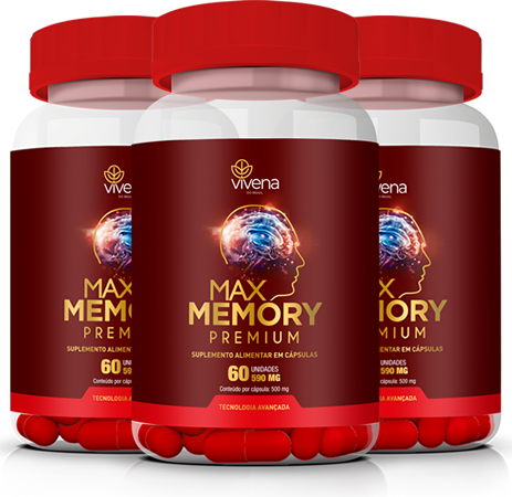 Max Memory funciona